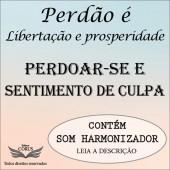 PERDÃO: LIBERTAÇÃO E PROSPERIDADE - PERDOAR-SE E SENTIMENTO DE CULPA - TEMA 3