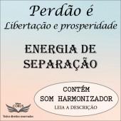 PERDÃO: LIBERTAÇÃO E PROSPERIDADE - ENERGIA DE SEPARAÇÃO - TEMA 4